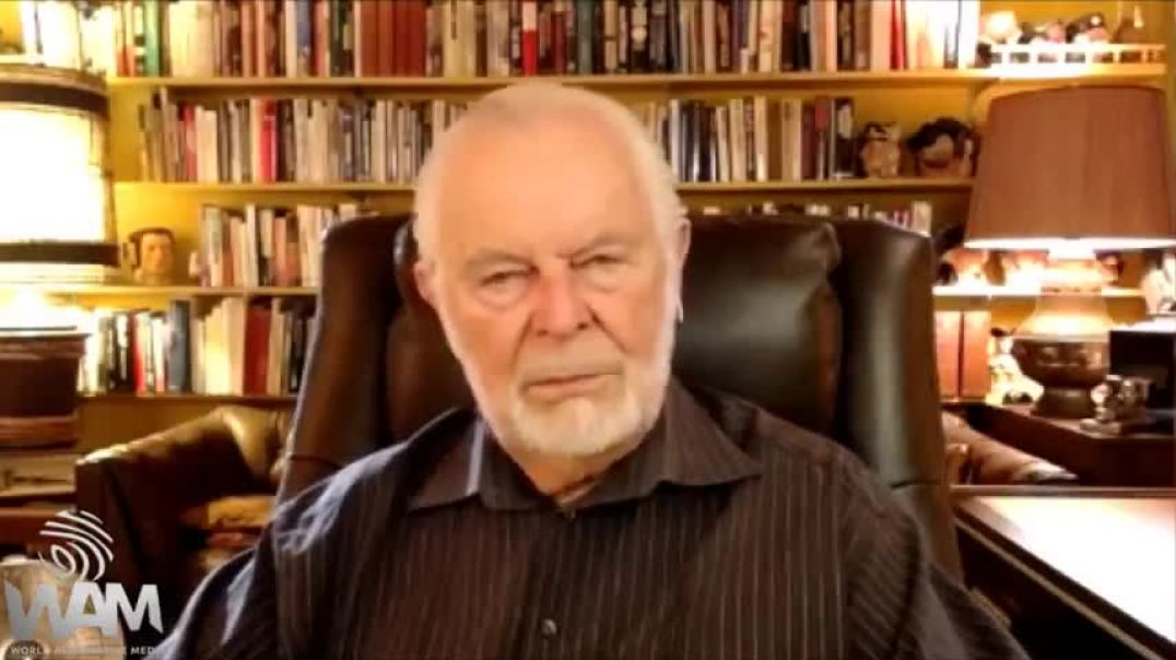The Age Of Faucism  G. Edward Griffin