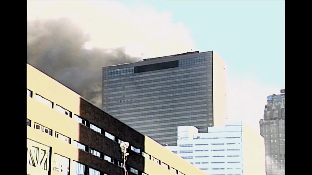 TOWER 7 COLLAPSE (HD FOOTAGE)