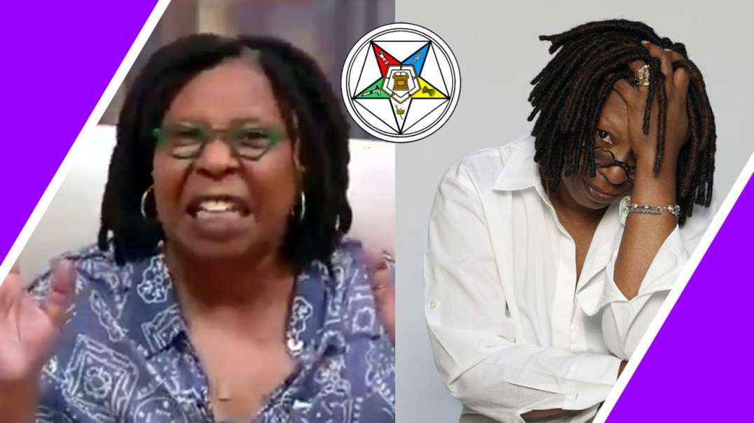 Whoopi Goldberg Peek A Boo Club / Hugo Talks #lockdown