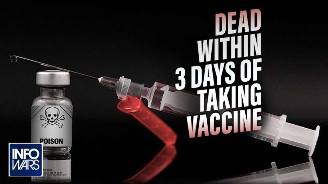 Caller: My Aunt Died Within 3 Days of Taking Moderna Vaccine