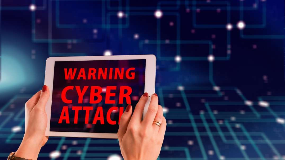 WtF's Morning Tyranny Report 5-18-2021 Another Cyber Attack