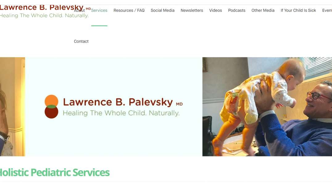 Full Interview with Dr. Lawrence Palevsky - What EVERYONE should know about Covid-19 Injection!
