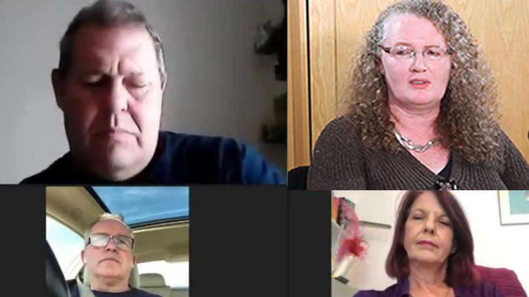 Common Law. Prof Dolores Cahill, Lawyer Anna De Buisseret & Mick Stott The UK Freedom Alliance