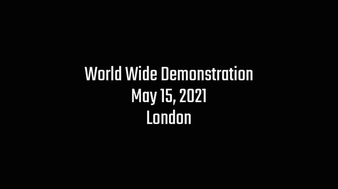 World Wide Demonstration