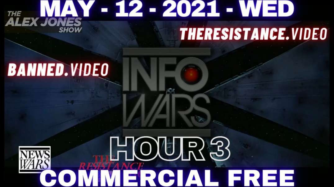 ⁣HR3: The Free World is Under Globalist Attack, WW3 Has Begun - Pick a Side