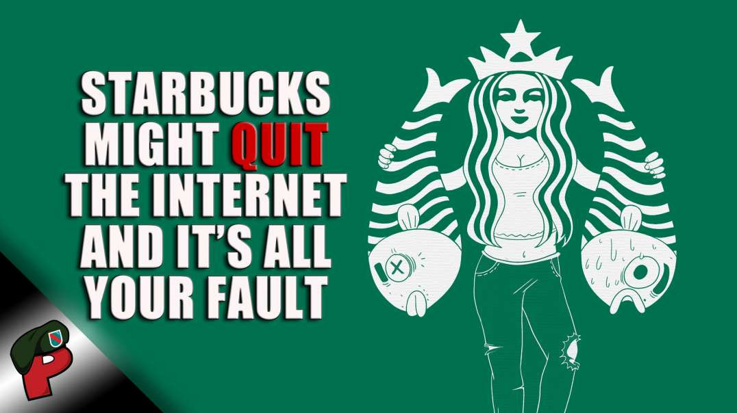 Starbucks Might Quit the Internet and It's All Your Fault | Ride and Roast