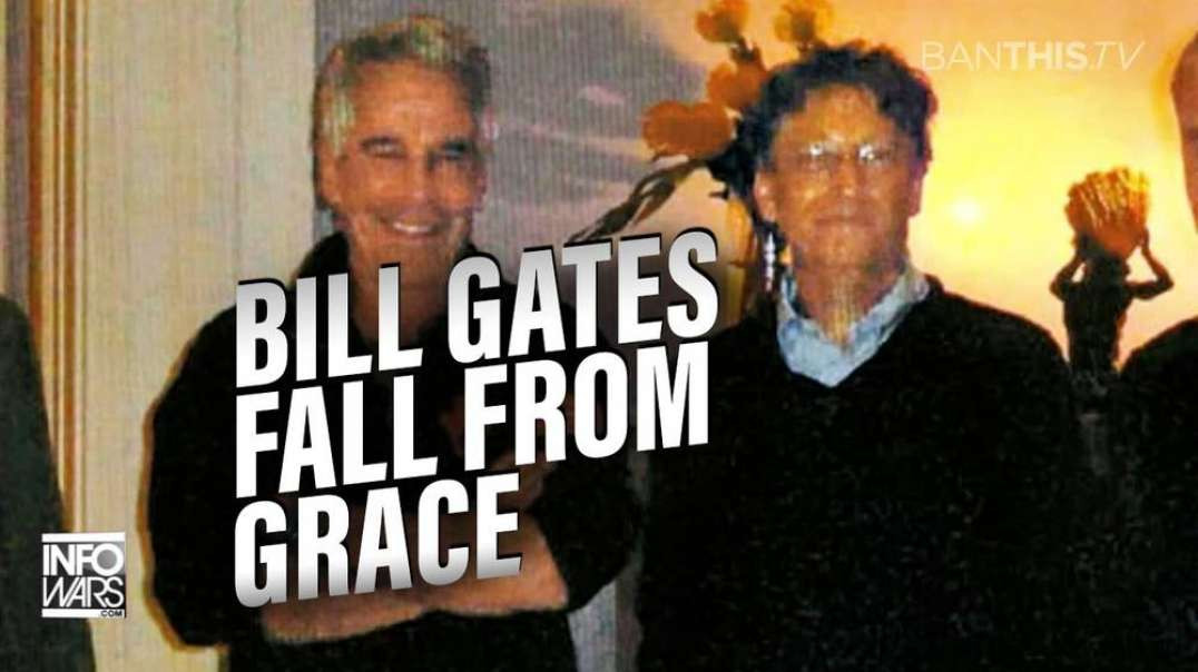 Learn the Truth Behind Bill Gates' Fall from Grace