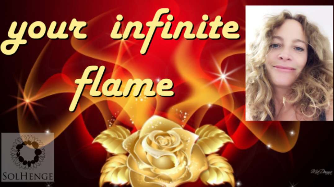 Guided meditation |  REMOVE ALL STRESS easily with your core infinite flame | This is Powerful!!!!!