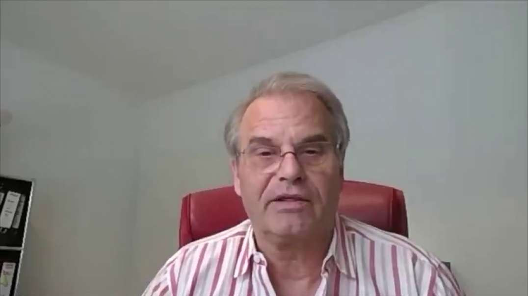 Lawyer Reiner Fuellmich What is Happening Now is Worse Than The Nazi Atrocities