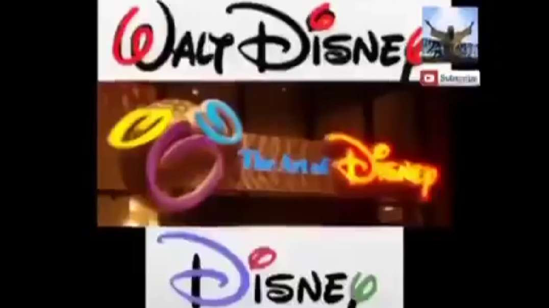 The Satanic Signs In Disney Movies In Plain Sight