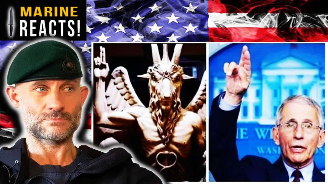 X-Factor Winner Reveals World's Secret Religion | A Marine Reacts ... | Altiyan Childs on Freem