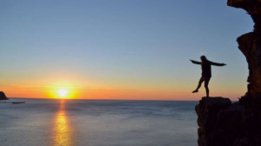 Stepping Up And Taking The Leap (Archive 5)