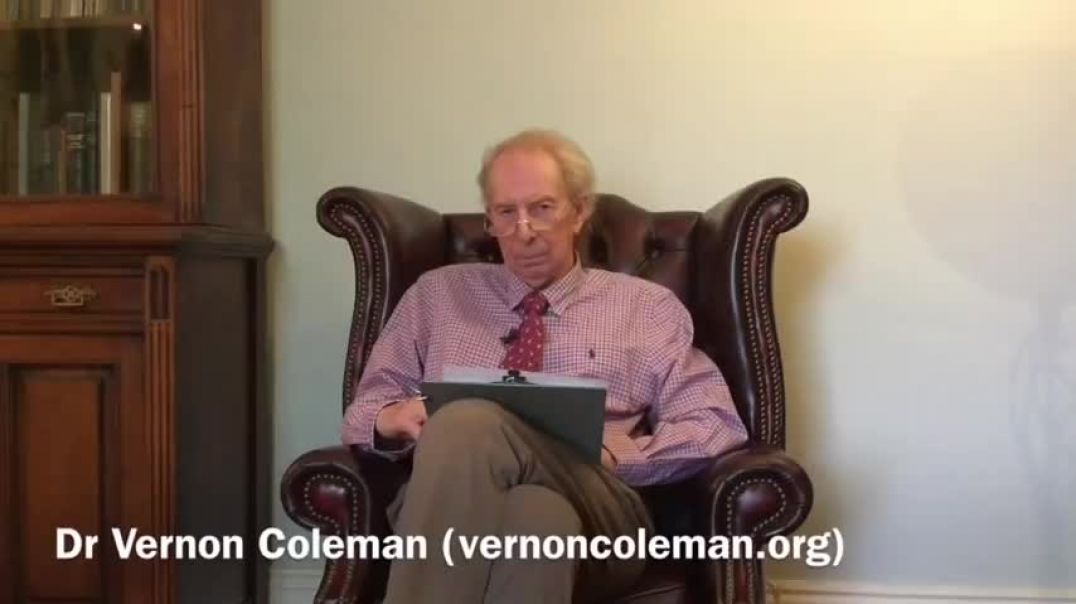 There is no such thing as Minor Surgery Dr Vernon Coleman