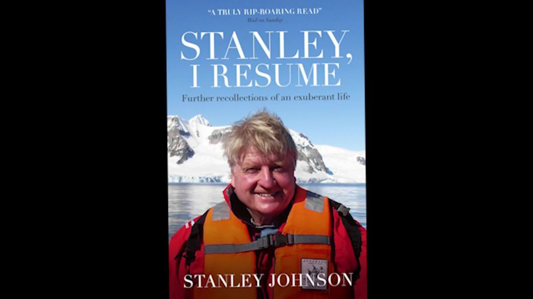 The Stanley Johnson You May Not Know