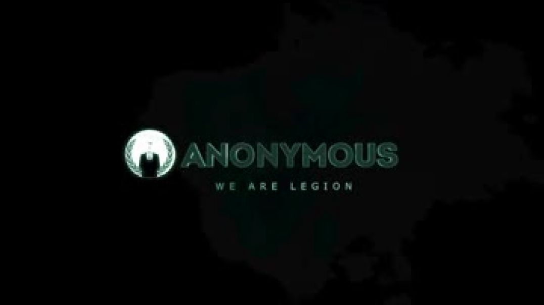 Anonymous Message On The US Election Aftermath