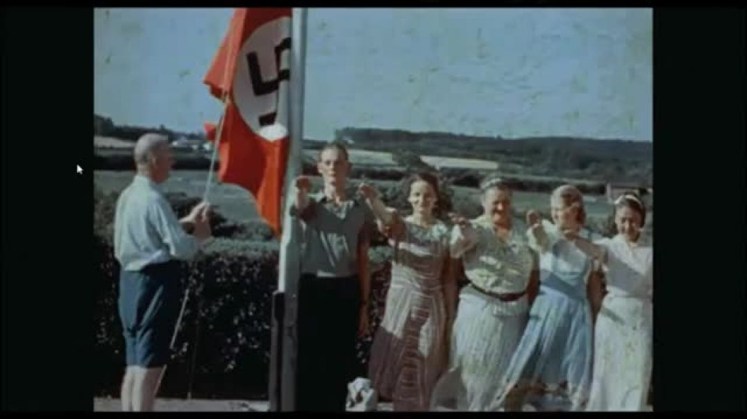 The Nazi's are back tune and video