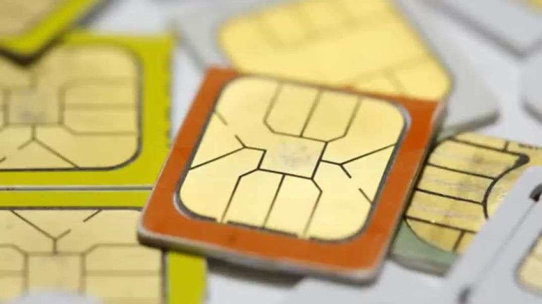depopulation Pakistan No Jab No Phone  Unvaccinated Citizens to Have SIM Cards Blocked In Pakistan