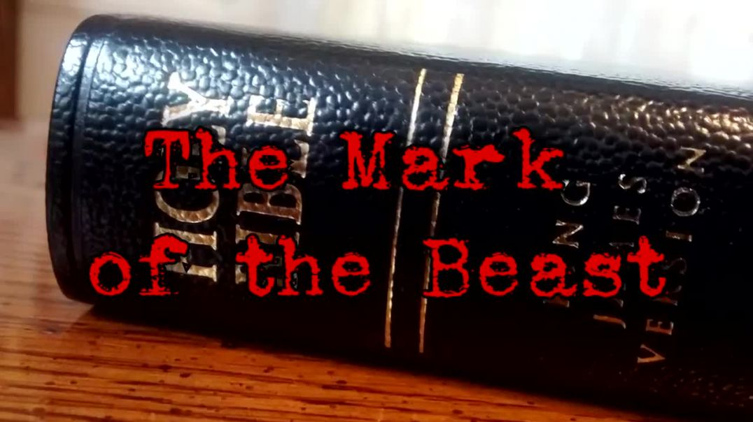 Jesus and the Mark of the Beast