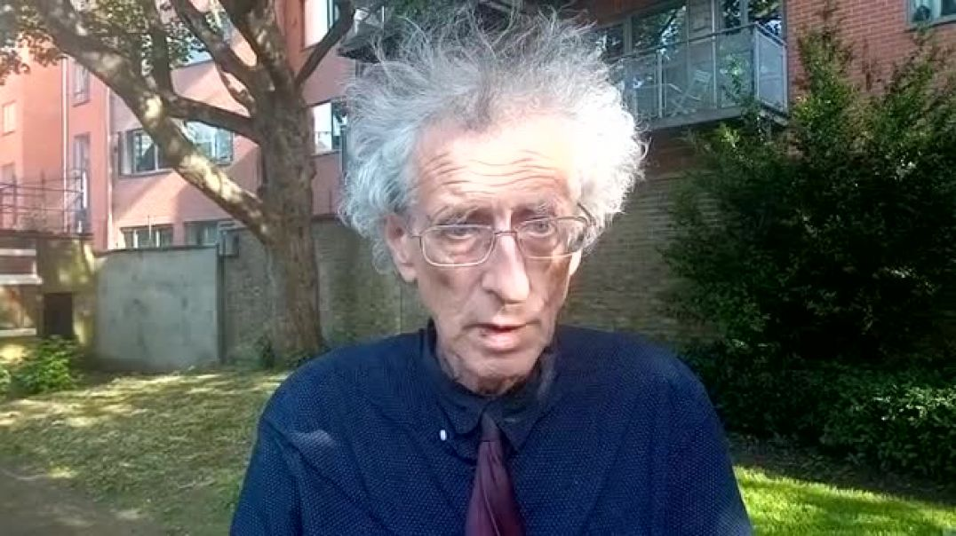 Piers Corbyn - Open Your Business & Rip Down All Covid19 Signs