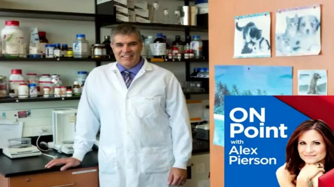 University of Guelph Confirms mRNA Vaccines Are Highly Pathogenic
