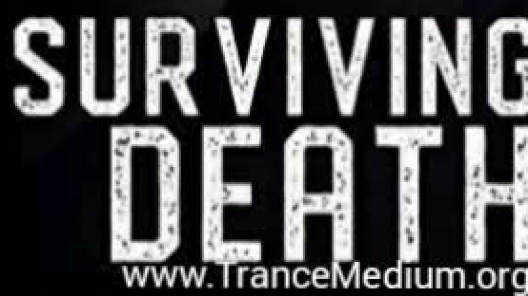 Life after death survival evidence for 2 sitters -Trance Medium