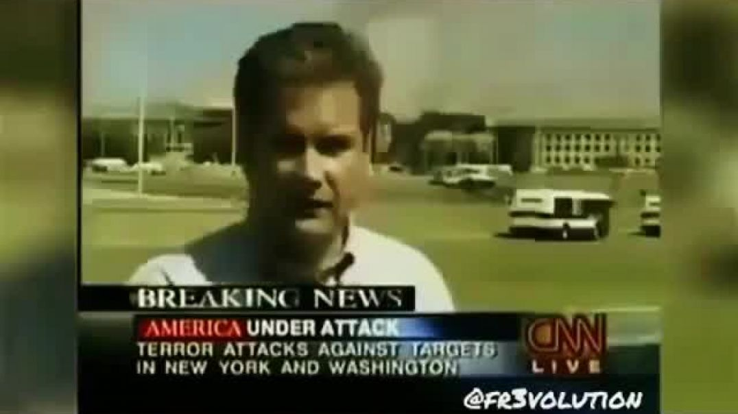 The 911 pentagon plane Hoax. The Plane That Never Was.