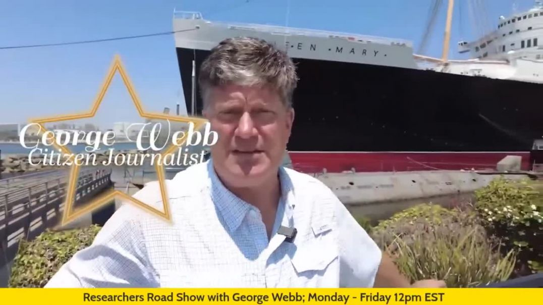 Research Revival Friday with George Webb, Harry the Greek, D-Kode, Bill Taylor & Andy Dybala