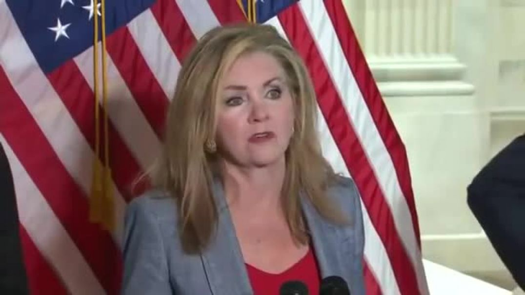 The United States Senate today announcing the 'Corona is a lies And Deception
