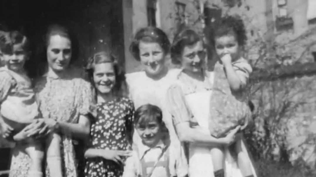 The Killing Nurses of The Third Reich