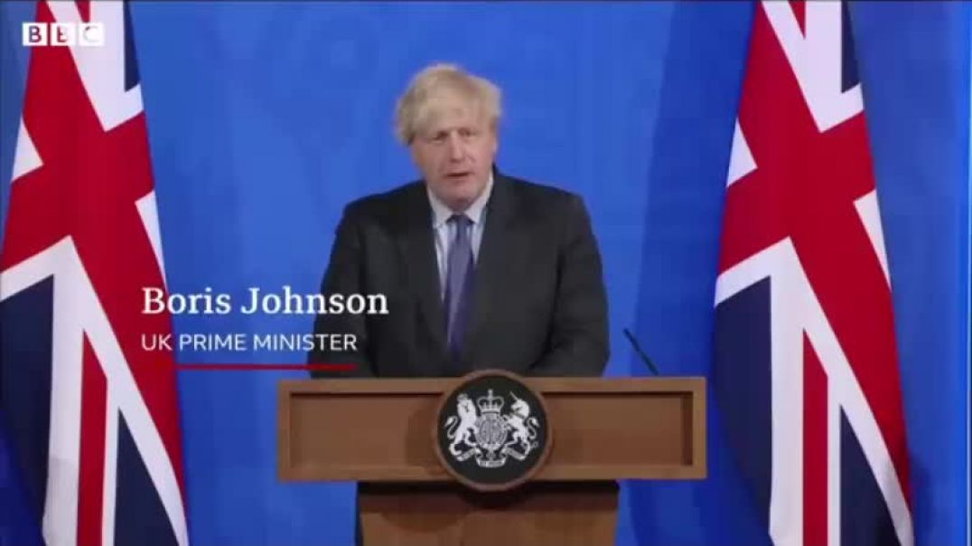 How BoJo and Hancock created the FAKE and BOGUS Indian DELTA VARIANCE