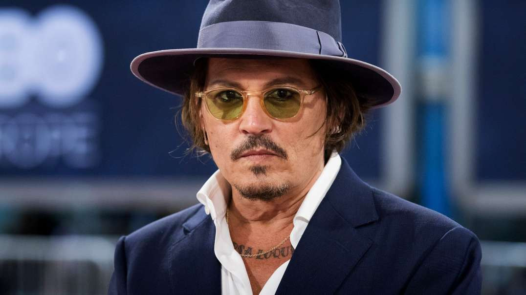 Johnny Depp and the Memphis 3 part 2 Hollyweird at its worst.