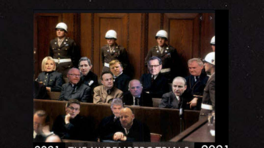 A Year On in Ireland :RTE Politicians Doctors Nurses NPHET - ALL GUILTY OF CRIMES AGAINST HUMANITY