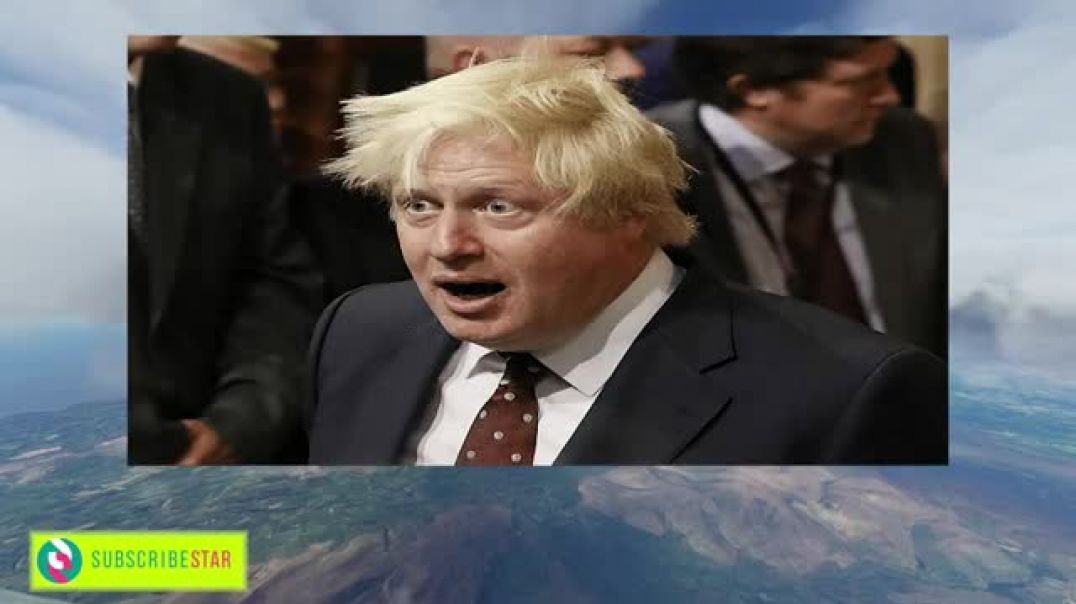 The G7 Elites Show You Its Rules For Thee But Not For Me & Bojo The Woke Clown Is Back