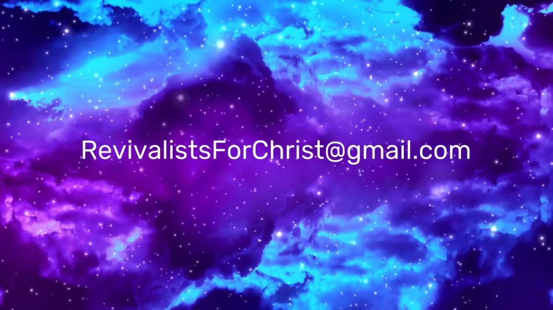 The Gospel by Revivalists for Christ_
