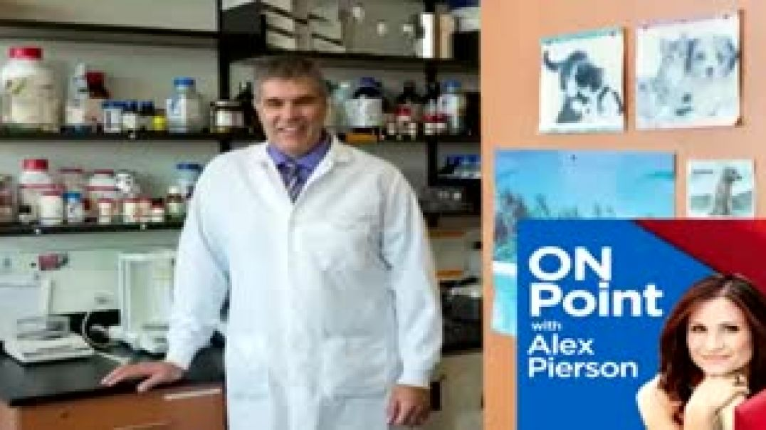 THE SPIKE PROTEIN IN THE COVID VAXX IS A VERY DANGEROUS TOXIN [2021-05-31] - DR