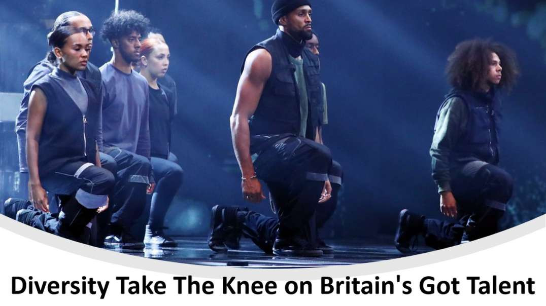 BAFTA FOR BLM? (THE MEDIA TREAT YOU WITH CONTEMPT)