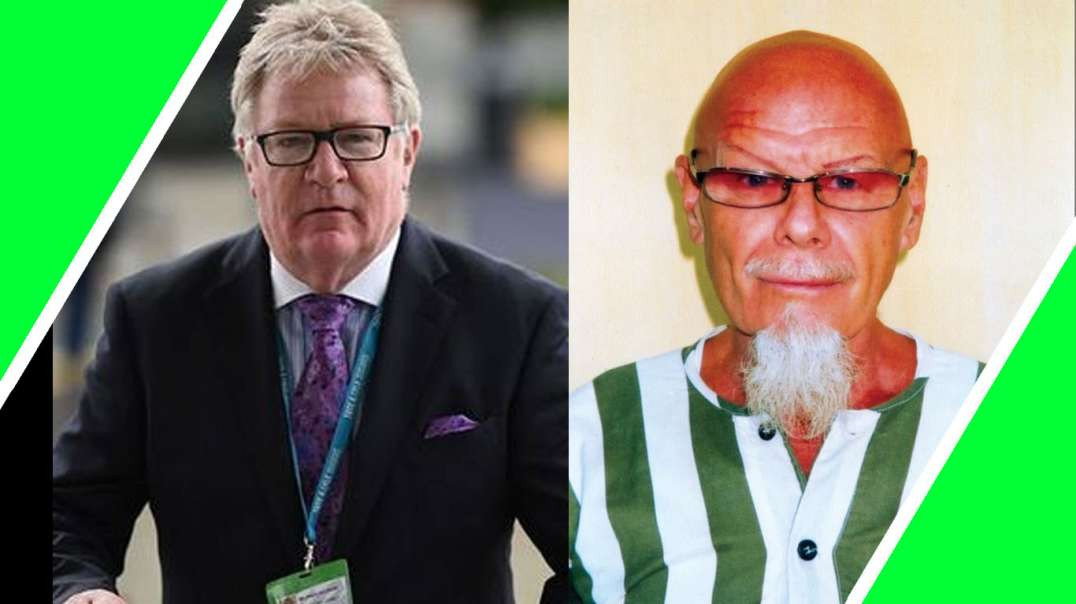 Jim Davidson Says GARY GLITTER is 'Remorseful and Ready To Start A New Life' / Hugo Talks
