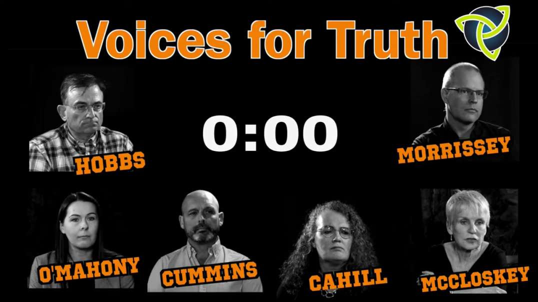 Voices for Truth 2021-04-23