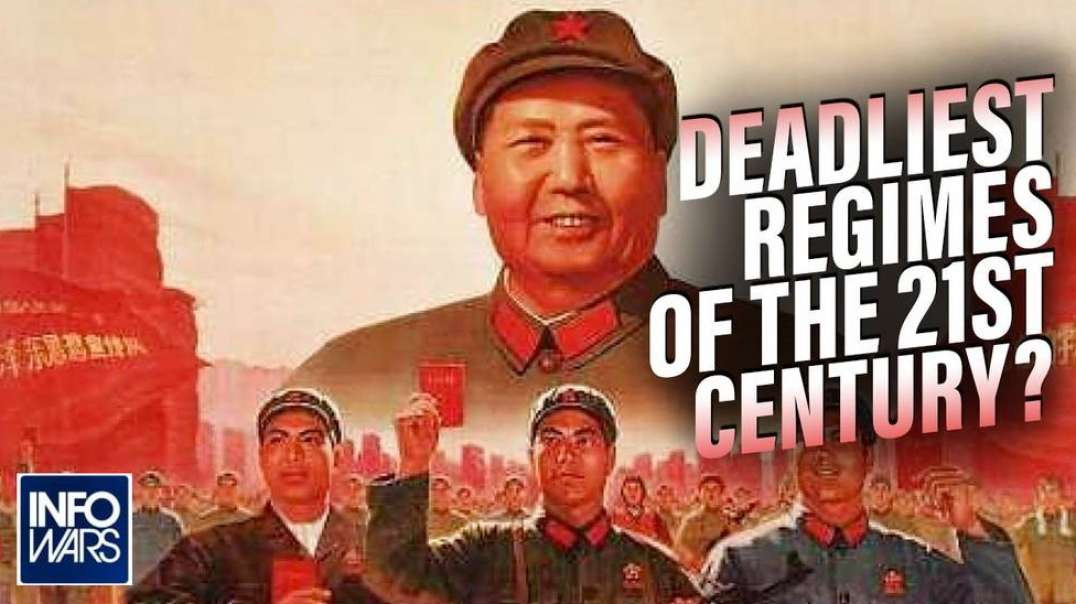 What Will Be The Deadliest Regimes Of The 21st Century?