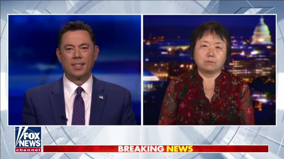 Hannity Interview w/ Mom Who Survived Mao's Cultural Revolution Rips School For Critical Race