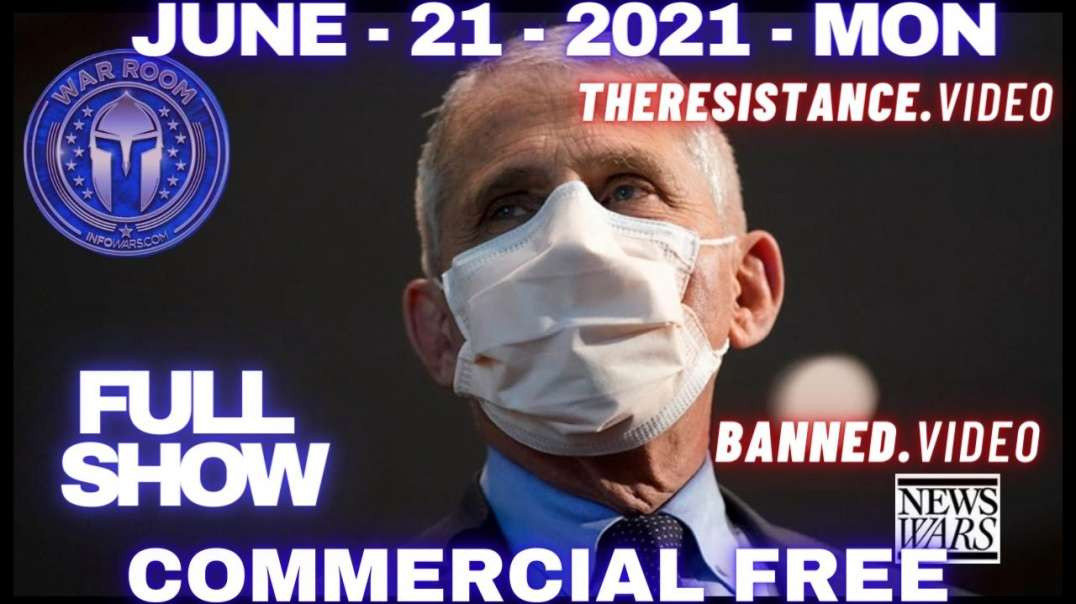 Members of Congress Call for Fauci to be Jailed As His Involvement With COVID is Exposed
