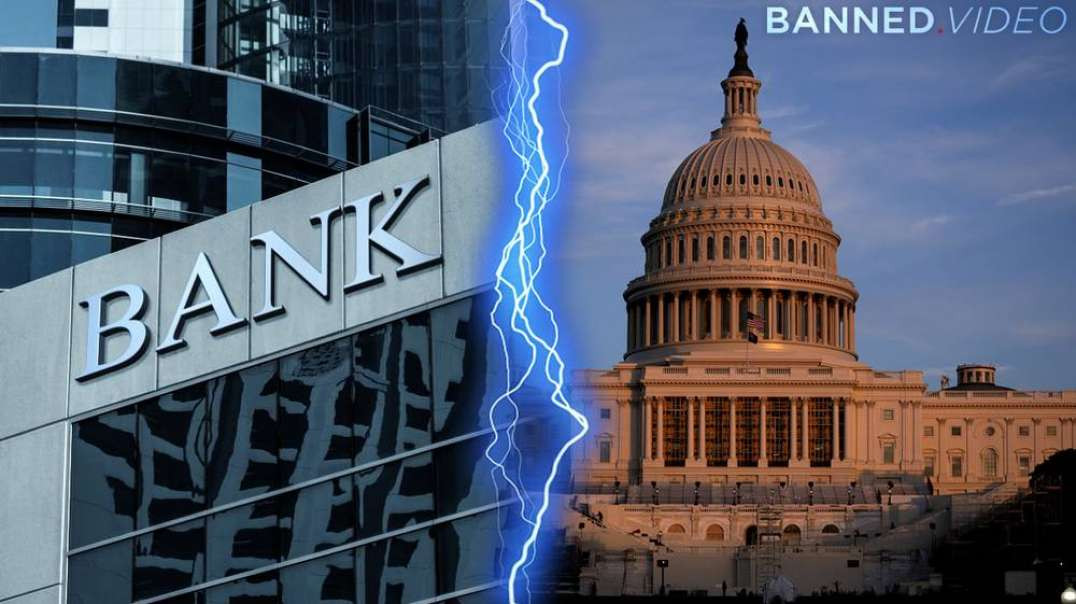 We Need Separation Of Banks And States
