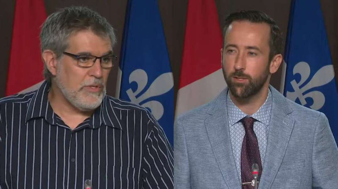 Canadian MP and Top Virologist Spit Fire on Pandemic Coverup and Death