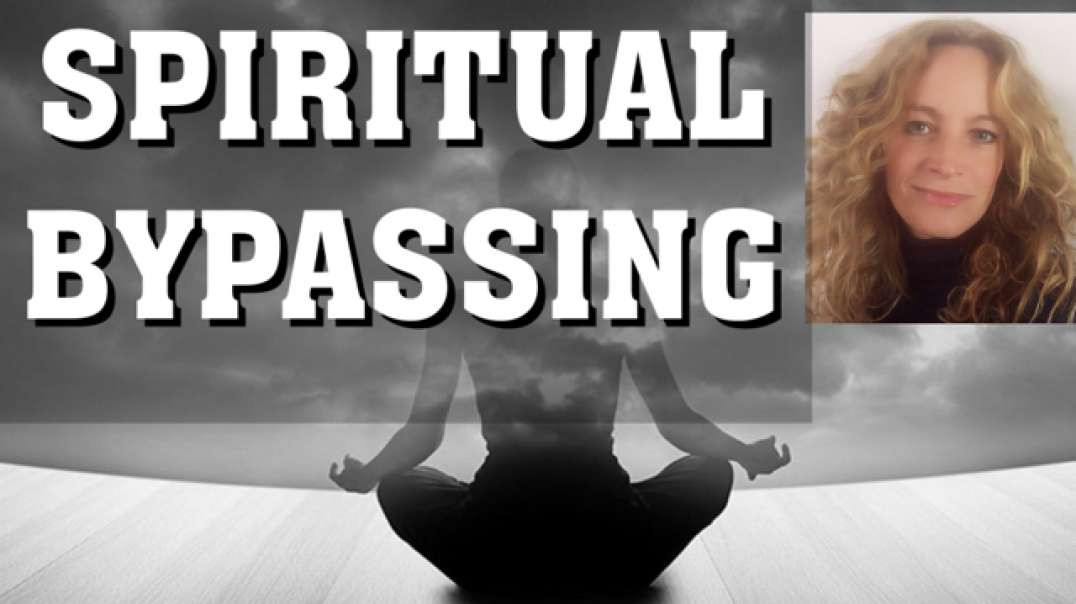 Love and Spiritual bypassing  with regards to the Jab and Inverted matrix spirituality