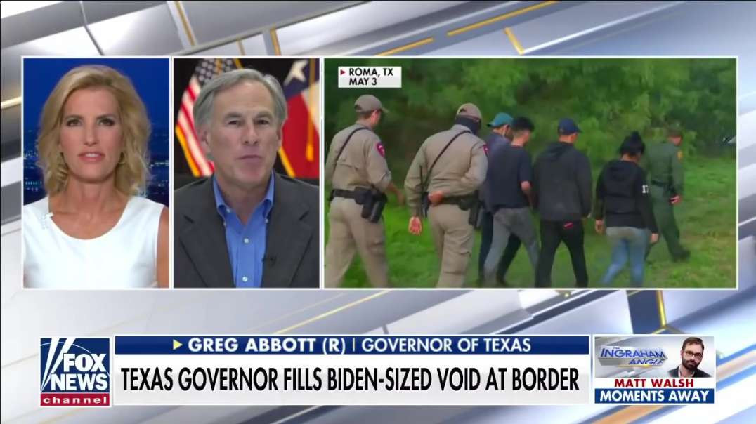 Greg Abbot Makes Huge Announcement on Fate of the Border