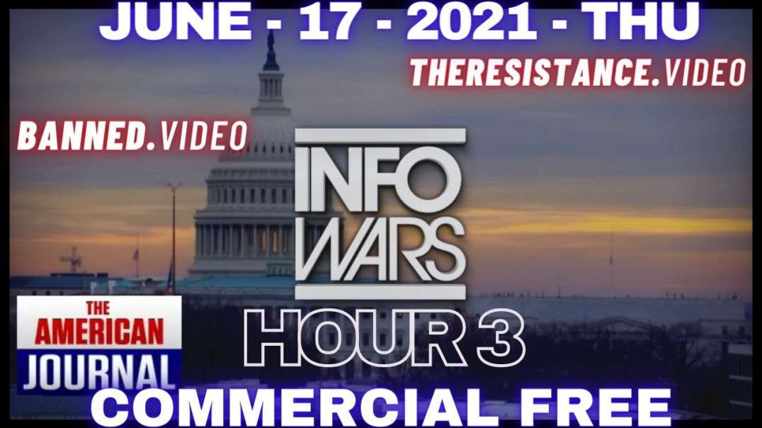 HR3: The Tide Is Turning Against Tyranny – Find Out What Role You'll Play
