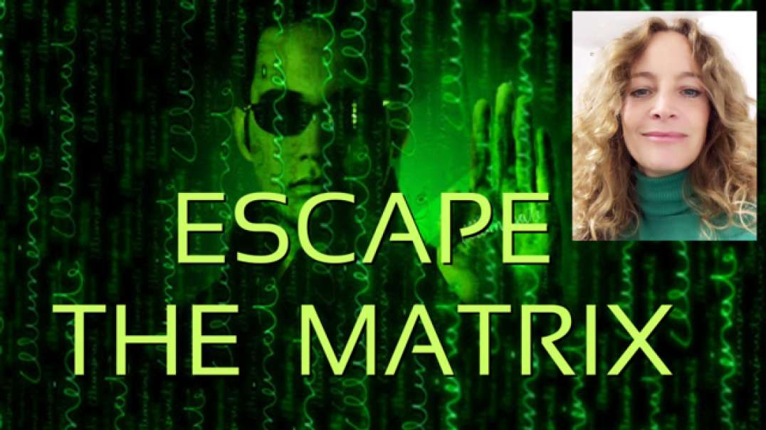 Quick Tip | Escape the Matrix | become an anomaly