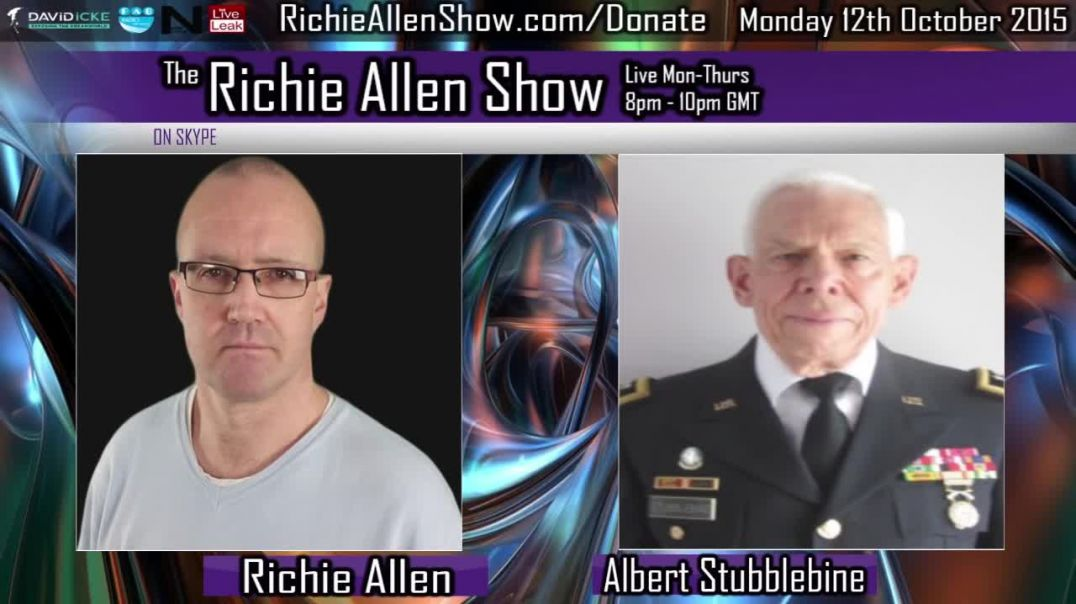 Remembering Gen. Stubblebine: Training Psychic Super Soldiers and Remote Viewing