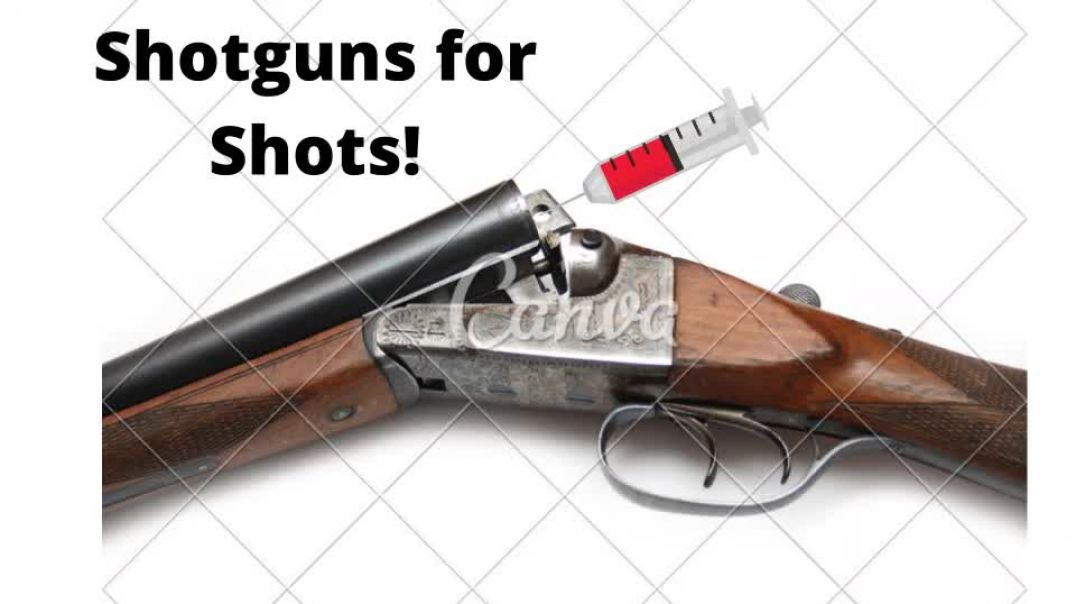 Shotguns for Shots - West Virginia JAB Incentive and other NWO NEWS!