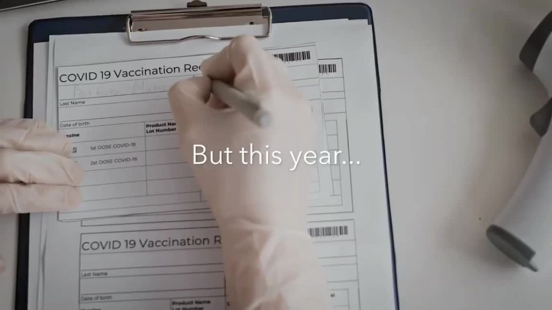 Mothers making the ultimate sacrifice by taking the vaccine
